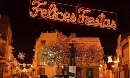Estudiantes y mayores de San Vicente de Alcántara reciben mañana la Navidad con teatro y villancicos