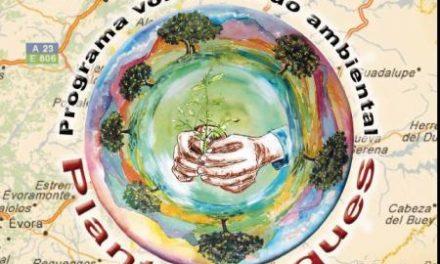 Abierto el plazo de inscripción del programa de voluntariado ambiental Plantabosques