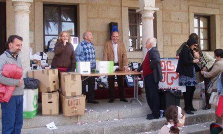 Cáritas Coria creará en 2013 un grupo de acogida para las familias más necesitadas de la comarca