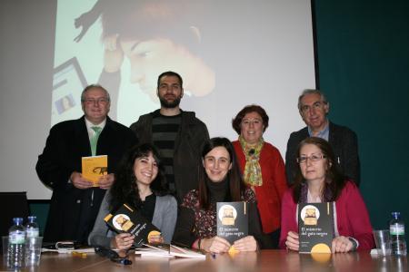 """La Editora Regional de Extremadura presenta su nueva colección infantil y juvenil """"Tigres de Papel"""""""