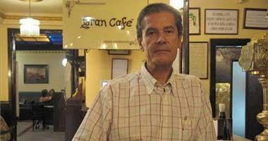 Aparece muerto en un camino de la Sierrilla el director gerente del Gran Café, Jenaro Rodríguez