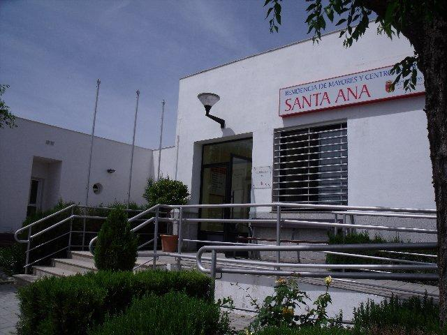 Malpartida de Cáceres prevé abrir la residencia de mayores «Santa Ana» en un plazo de  tres meses