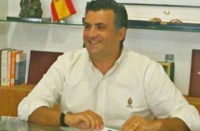 """García Ballestero asegura que 2012 es el año en el que """"se ha hecho más con menos"""" en la ciudad de Coria"""