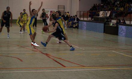 El equipo Baños de Montemayor Villa Termal gana la final de la Copa Federación de Baloncesto