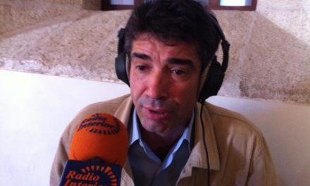 El presidente de Sierra de San Pedro reivindica que se mantengan las mancomunidades en 2013