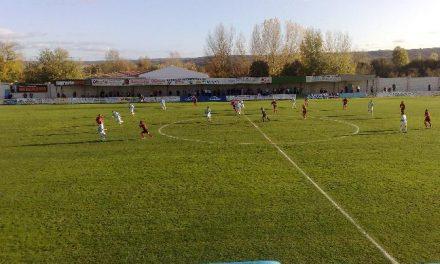 El CD Coria y la AD Torrejoncillo disputarán este sábado un partido de fútbol benéfico