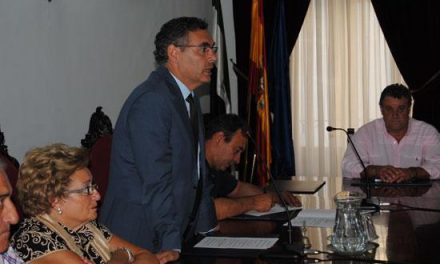 Valencia de Alcántara aprueba en pleno los presupuestos de 2013 que ascienden a 5.300.000 euros