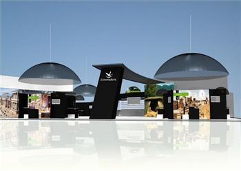 El turismo extremeño participa desde hoy en una nueva edición de FITUR 2008 en Madrid