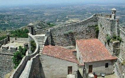 Un estudio coloca a Marvâo como uno de los municipios con más desarrollo económico de Portugal