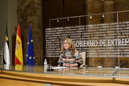 El Ejecutivo regional asegura que es una prioridad fomentar durante 2013 la cultura emprendedora