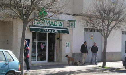 La Guardia Civil detiene a dos jóvenes de Coria por ser presuntamente los autores de dos robos en este mes