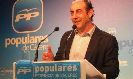 """Sánchez Duque entiende la """"decepción""""  con el Gobierno pero pide """"comprensión"""" porque habrá """"frutos"""""""