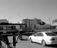 Infraestructuras propone al Ayuntamiento de Almendralejo cambios antes de quitar los pasos a nivel