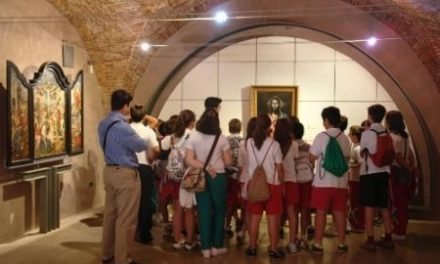 El Museo de Cáceres incrementa sus visitas en el 2012 rozando la cifra de 160.000 usuarios