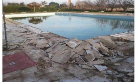 Una subvención estatal permitirá adaptar las piscinas de Puebla de Argeme y Rincón del Obispo