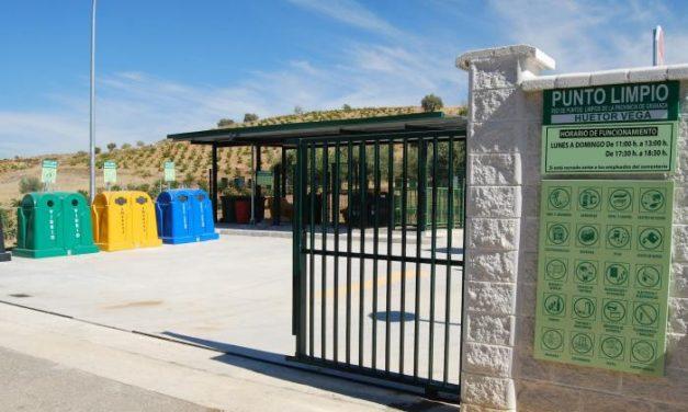 La Mancomunidad Sierra de San Pedro estudia crear una tasa mancomunada para la recogida de residuos
