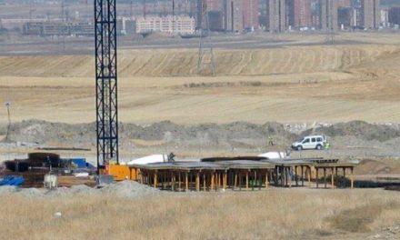 Los sindicatos UGT y CCOO desconvocan la huelga de la construcción en Extremadura