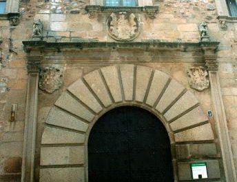 La remodelación del Palacio de Godoy para convertirse en la sede del conservatorio contará con 4 millones de €