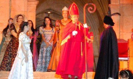 El consistorio de Valencia de Alcántara presentará en FITUR la escenificación de la Boda Regia