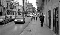 Los Comerciantes de la Zona Centro de Almendralejo se oponen a que todo el lugar se cierre al tráfico y sea peatonal