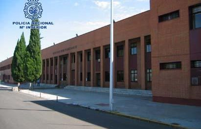 La Policía Nacional detiene a un joven en la cárcel de Badajoz  que portaba drogas dentro de su cuerpo
