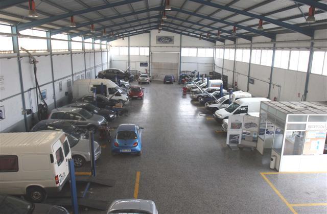 Las ITV de Extremadura revisaron casi 170.000 vehículos durante el primer semestre del año 2007