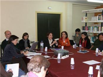 Extremadura acoge la primera reunión preparatoria del Plan Director de la Cooperación Española
