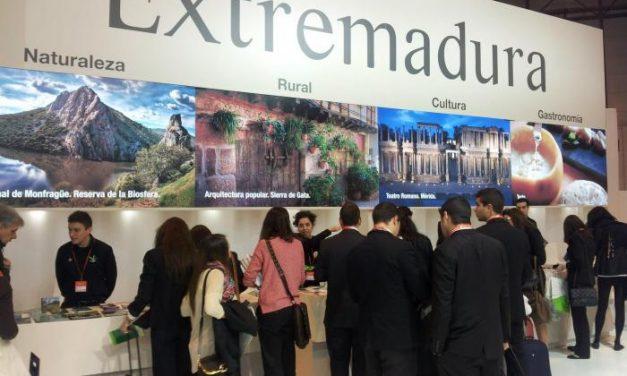 """Extremadura se consolida en FITUR con su oferta gastronómica y un balance """"muy positivo"""""""