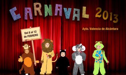 Un integrante de la compañía teatral Trasatié dará el pregón del Carnaval de Valencia de Alcántara