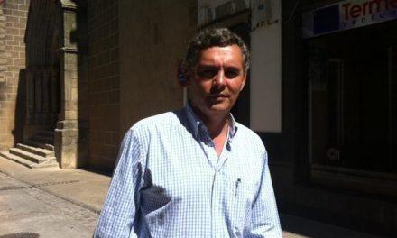 El alcalde de Valencia de Alcántara anuncia que todos los edificios públicos tendrán planes de evacuación