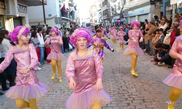 Navalmoral de la Mata inicia esta tarde su carnaval, que se prolongará hasta el próximo miércoles, día de la sardina