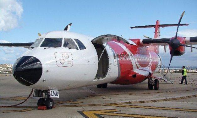 Fomento inicia la resolución del contrato de promoción del destino Extremadura con la compañía aérea Helitt