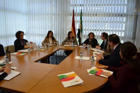 La EUROACE promocionará el turismo de naturaleza como producto prioritario de cara a 2013