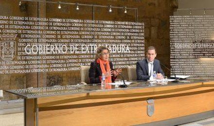 Extremadura pone en marcha el plan de innovación y mejora competitiva para empresas de la comunidad