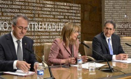 Extremadura fortalecerá el comercio exterior con cinco acciones de internacionalización