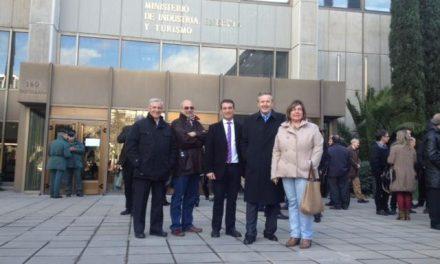 Municipios con centrales nucleares demandan al Ministerio la creación de una mesa de trabajo común