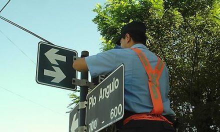 La Policía Local detiene en Plasencia a dos personas por robar 100 kilos de cable de teléfono