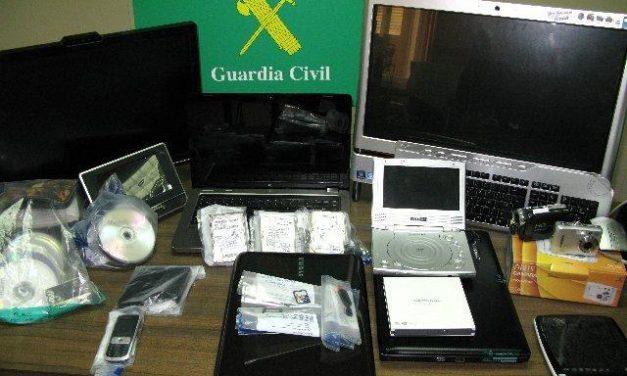 """Extremadura es la región """"más segura"""" de España con la tasa de criminalidad de 26 delitos por 1.000 habitantes"""