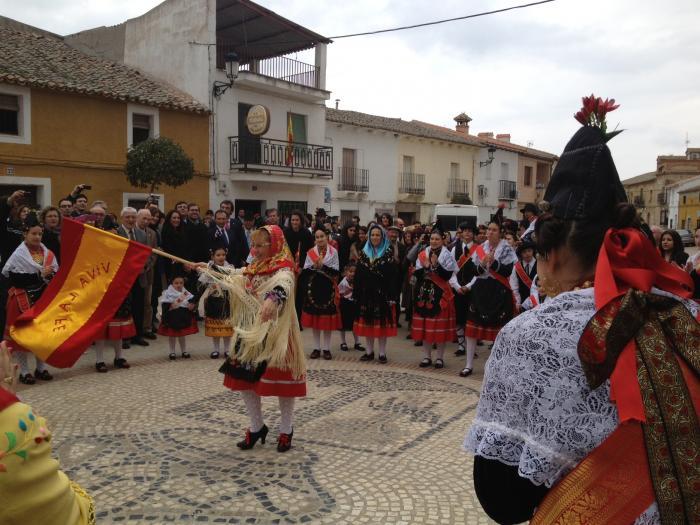 El Centro de Interpretación del Carnaval de Ánimas abre sus puertas en Villar del Pedroso