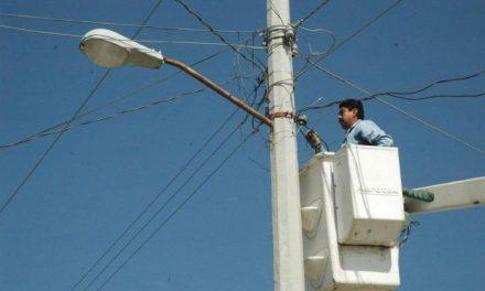 El Ayuntamiento de Moraleja proyecta modernizar el alumbrado para disminuir el consumo energético
