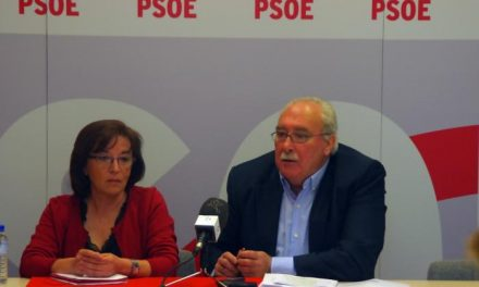 El PSOE califica de «atraco» a Extremadura la desaparición del proyecto educativo en la villa de Granadilla