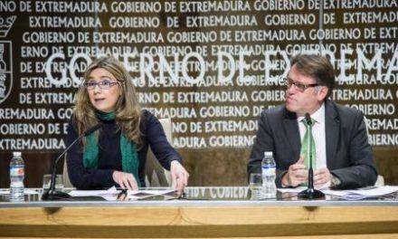 El Gobierno de Extremadura destinará más de 57 millones de euros al Plan de Rehabilitación y Vivienda