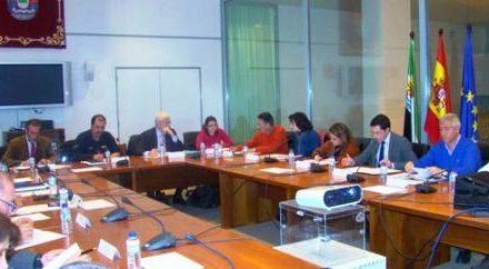 Extremadura tendrá un Plan de Protección Civil ante Riesgos Radiológicos antes del segundo semestre del año