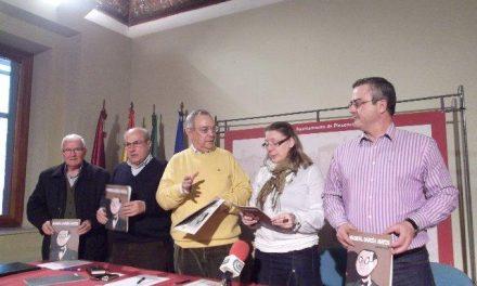 Un libro recopilará todos los actos conmemorativos celebrados con motivo del centenerio de García Matos