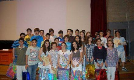 Almendralejo albergará la Fase Regional de la XXII Olimpiada Matemática en Extremadura