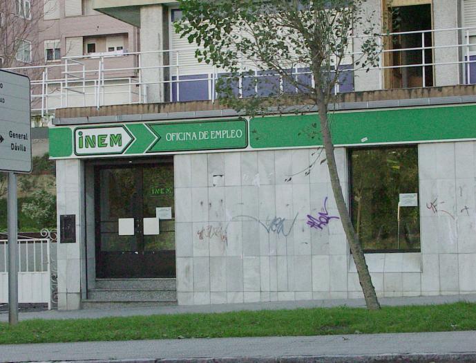 El paro en Extremadura subió en 2.732 personas durante el mes de enero con un incremento del 3,59%