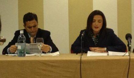 Cruz señala que el fomento de la calidad turística es objetivo prioritario para el Gobierno extremeño