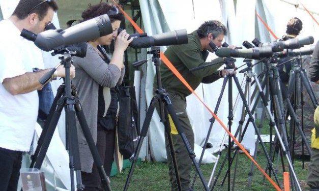 Plasencia seguirá ofreciendo la ciudad para acoger próximas ediciones de la Feria de ornitología