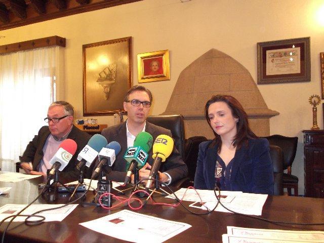 Plasencia dará a conocer las colonias de cernícalo primilla del casco histórico durante la celebración de la FIO
