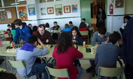 Catorce ajedrecistas de Moraleja competirán el día 9 en Don Benito en la fase final de los JUDEX